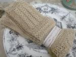 5 child lace glove